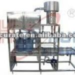 5 Gallon Filling Capping Machine (QGF-60)-