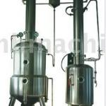 ZN series vacuum pressure reduction concentration tanks-