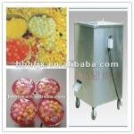 different color frost ice ball making machine good quality-