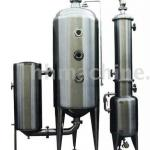 Small extraction enrichment units-
