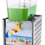 CE cold juice dispenser machine YSJ-18-