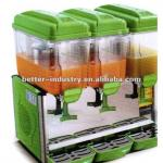 Better cold drink machine with Pump Spraying System-