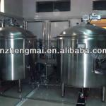 beer brewery equipment / 1000L beer brewing equipment / 7BBL beer brewery equipment-
