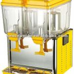 SCC-J2 2- tank Electric Juice Dispenser Cooler-
