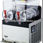 2bowls slush machine-
