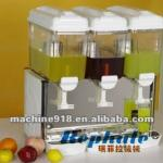 juice Stirring and spraying machine-