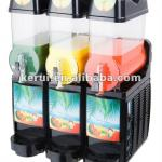 best seller stainless steel body-panel slush machine/slush maker/frozen machine/slush beverage dispenser-