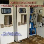 WATER VENDO MACHINE IN THE PHILS.-