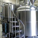 shendong mash tank ,beer equipment ,stainless steelluxury hotel beer equipment, garden style beerhouse-