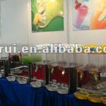professional manufacturer wholesale CE certificate suppliers of juice dispenser-