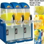 With CE Ccertificate slush machine for sale-