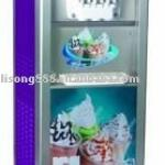 COLOURFUL SOFT ICE CREAM MACHINE-