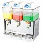 spraying and mixing juice dispenser 12L 3bowls-