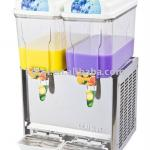 professional manufacturer of fruit juice dispenser (CE certificate)-
