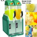 High quality frozen slush machine-
