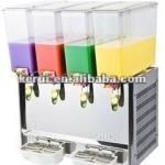 9 liters fruit juice dispenser-