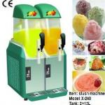 with CE slush machine for sale-
