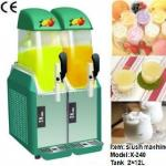 HOT sale! slush puppy machine-