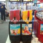 10 years manufacturer slush machine-