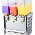 3 bowls 9 tanks of drink dispenser with CE-