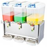 heartily and professionally manufacturing beverage dispenser,12L,3tanks-