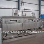 Electrical balancing tank for milk/ dairy production-