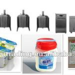 hot sell small Yoghurt/ yoghourt Prouduction Line-