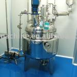 Emulsifying machine(dairy)-