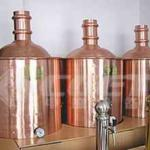 Sell beer selling tank-