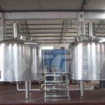 brew house equipment-