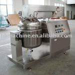 Emulsifying Machine With Water Phase and Oil Phase-