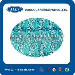 emulsifying wax PCB boards-