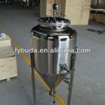 Home Brew Kit Stainless 100L Conical Fermenter