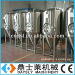 100L home SS Beer Brewery conical fermenter