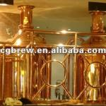 CG-300L of commercial beer brewery equipment for sale-