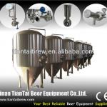 1000L craft beer brewing equipment-
