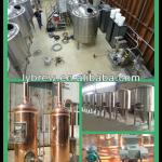 3bbl/500L Turnkey project micro beer equipment/home brewing equipment/beer brewery equipment for sale