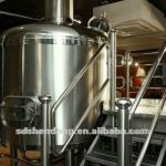 300L Brewery Equipment With CE Certificate