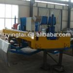 CXYJ series hydraulic scraper loading unloading machine