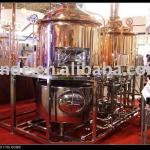 500l professional beer brewing equipment