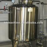 SteamHeating Fermentation Tank