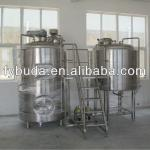 7BBL Stainless Brewhouse On Sale
