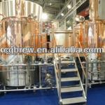 CG-200L of beer brewing machine/for home/hotel/restaurant-