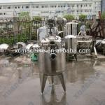 stainless steel strains Fermentation Tank