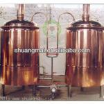 300L micro beer equipment for pub and restaurant-