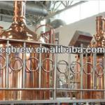CG-300L of beer brewing equipment