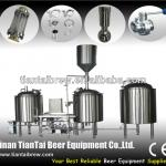 Hotel brewery 600L beer equipment brewery