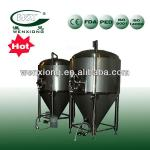 stainless steel wine fermention tank