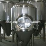 10BBL jacketed fermenters