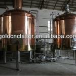 7 bbl professional craft brewing equipment system tanks for brewhouse